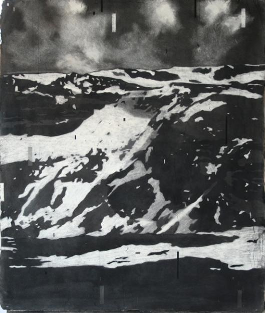 Mot Bjergane