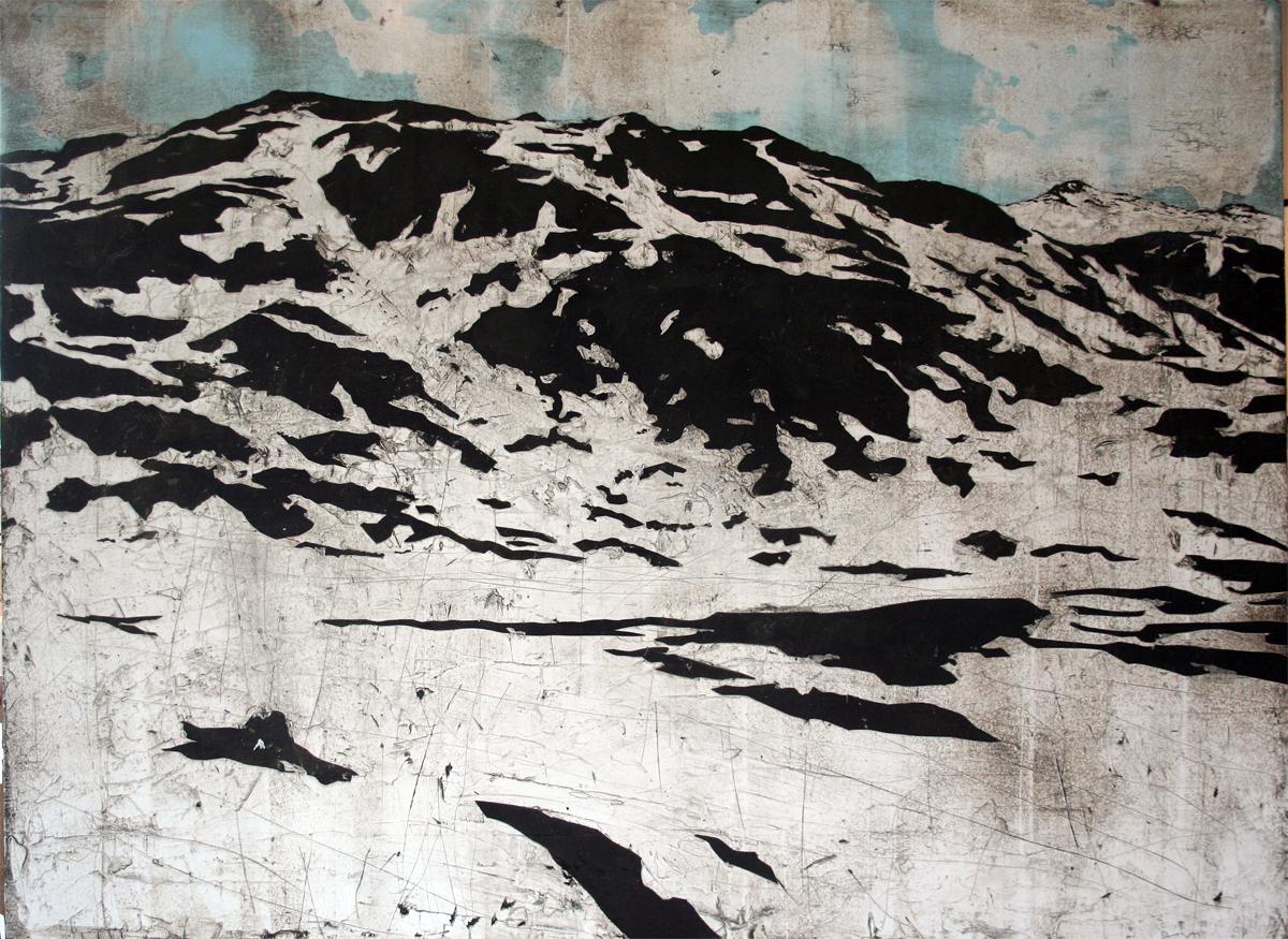 Mot Nordfjellet