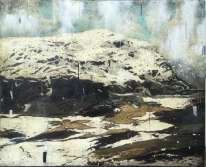 Kvamstølen 130 x 105